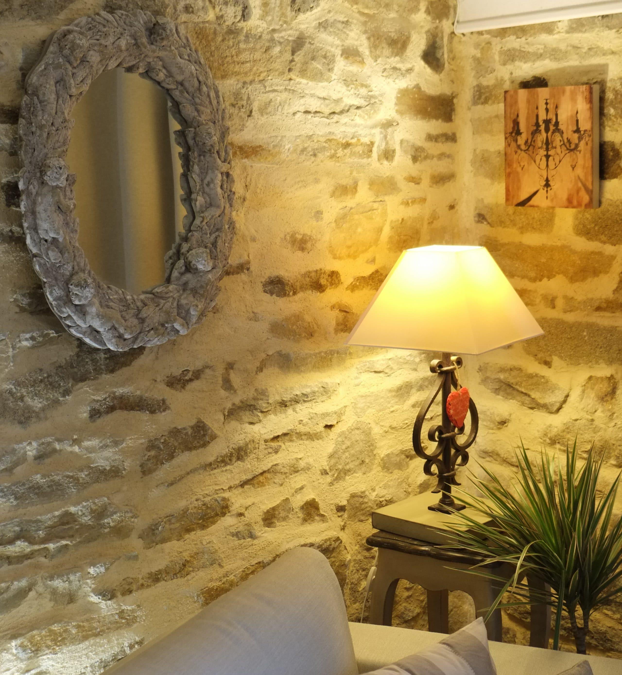 Suite La Dépendance Ti Laouenek Maison d h´tes  Vannes